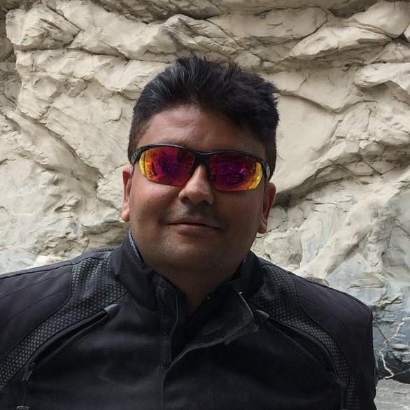 Nihar Seth